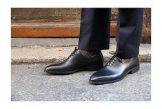 34686fd66ec Chaussure ville homme Richelieus Stanford - Bexley