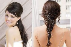 The Beauty of Half Up – Half Down Hairstyles