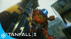 Titanfall 2 Official Trailer Meet The Titans