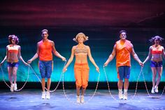 """Blond Item: 3-D Theatricals' """"Legally Blonde, The Musical"""" Raises ..."""