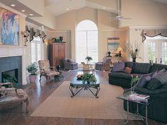 Luxurious interior's #MaisonBocage #Apartments Baton Rouge http://www.maisonbocageapt.com/