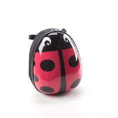 Back pack Ladybug