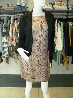 new arrivals ..vestito €32 giacca €29 .. #spring #summer #collection 2015 .... #swagstoretimodellalavita #swagstore #swag .. #love #fashion and #selfie
