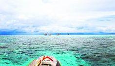 Explore Indonesia's budget Maldives