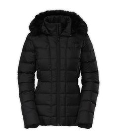 The North Face Women's Jackets & Vests INSULATED LIFESTYLE WOMEN'S GOTHAM DOWN JACKET