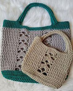 Ravelry: The Deco Tote pattern by Wildwood Designs ME