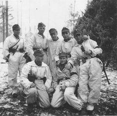 "6. SS Gebirgs - Division ""Nord"""