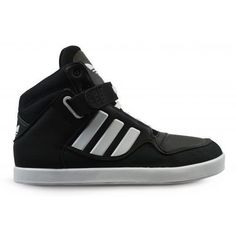 Tenis Adidas Cano Alto AR 2 - Sportlet Sneakers