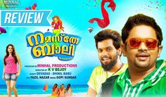 Namasthe Bali Island Movie Review