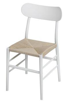 Krzesło Teo - Nowoczesne Krzesła \ z tworzywa - cena: 299,00 zł - D2. www.dkwadrat.pl