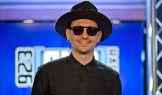 Chester Bennington, Lead Singer of Linkin Park, Allegedly Commits Suicide