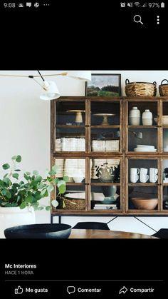 China Cabinet, Storage, Furniture, Home Decor, Country, Purse Storage, Decoration Home, Chinese Cabinet, Room Decor