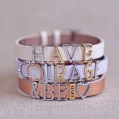 Have courage & be kind...words to live by.  Keep Collective has partnered with Kind Campaign.  Proceeds from qualifying purchases are donated to the Kind Campaign!  Show your support today and add the Kind Keys to your collection!  www.keep-collective.com/with/kristihale