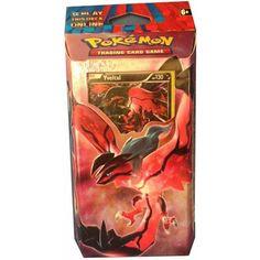 Pokemon Trading Card Game XY Theme Deck