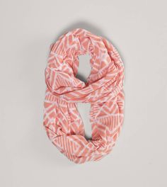 At American Eagle right now....so want this for the holidays ....AEO Burnout Loop Scarf