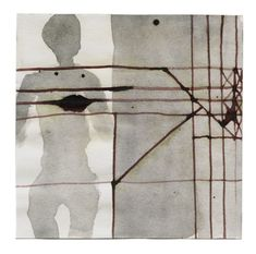 DAKOTA II, 1997 , Antony Gormley