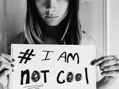 The #WEAREALLUNCOOL campaign has celebs dishing about their biggest insecurities