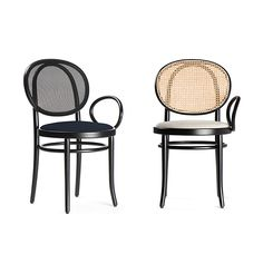 Chair N.0 by Front for Thonet GTV