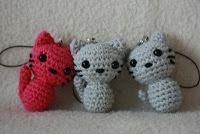Cuteness! Pattern! f
