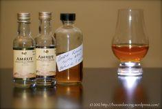 #Amrut #SingleMaltWhisky #India #Whisky