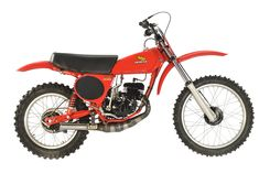 Honda 125, Motos Honda, Honda Motorcycles, Honda Motors, Motocross Bikes, Scrambler, Yamaha, Vintage, Motorcycles