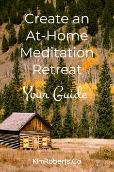 At-Home Retreat Guide: Your Free Resource On How To Plan, Organize + Create Your Own Meditation Retreat. Includes sample daily schedule + creative exercises to discover your ideal approach. Meditation Retreat, Daily Meditation, Meditation Practices, Mindfulness Meditation, Mindfulness Coach, Mindfulness Practice, Mindfulness Exercises, Mindfulness Activities, Workout Routines