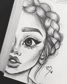 9,929 Me gusta, 18 comentarios - dibujos en blanco y negro (@dibujos_bonitos) en Instagram