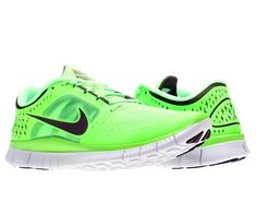 Nike Men's Free Run+ 3 Running Shoes « Shoe Adds for your Closet