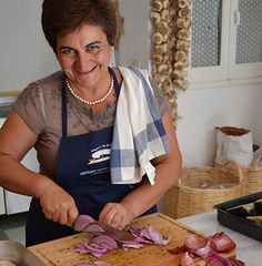 About Katerina Greek Recipes, New Recipes, Vegan Recipes, Cooking Classes, Cooking Tips, Poros Greece, Greek Meze, Grilled Sardines, Greek Christmas