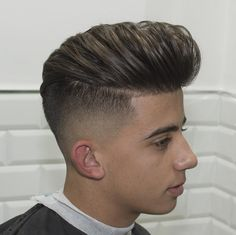 Haircut by javi_thebarber