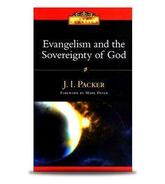 One. Of my fav JI Packer books.