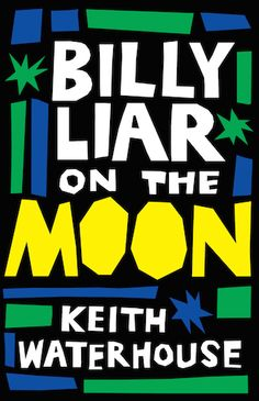 In Billy Liar on the Moon, the 1975 sequel to Billy Liar, Billy is thirty-three but still hasn't grown out of his propensity for lying. Stuck in a loveless marriage in a dismal town, where he has a dead-end job in local government, Billy seeks escape through his affair with Helen, who is also unhappily married. http://www.valancourtbooks.com/billy-liar-on-the-moon-1975.html