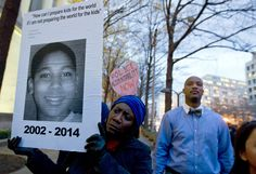 It inspires a sense of outrage that the people charged with protecting your life…