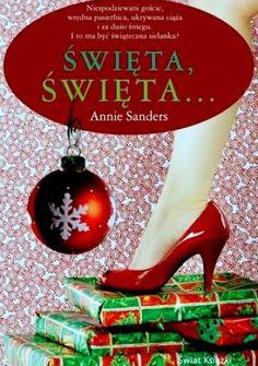 Okładka książki Święta, święta...