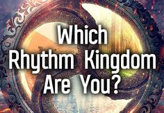 We know you are all Winterians at heart, but which Rhythm kingdom are you? In Sara Raasch's SNOW LIKE ASHES and ICE LIKE FIRE, the land of Primoria is divided into Season kingdoms and Rhythm kingdoms.