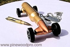 Pictures and photo images of cool pinewood derby cars, race winners and car designs Cub Scouts, Girl Scouts, Shotgun Shell Wreath, Shell Flowers, Pinewood Derby Cars, Scout Activities, Bullet Jewelry, Picture Design, Hot Cars