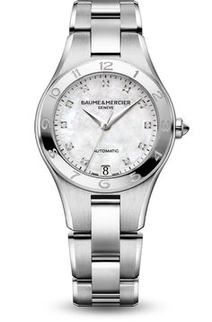 Not only men are into  automatic watches 55d47c2f1f8