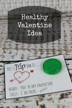 Healthy Valentine Id