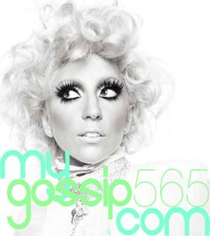 Lady Gaga releases new album name. Find out what the name is at MyGossip565.com