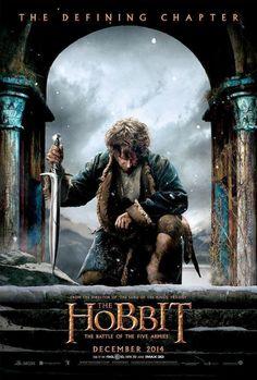 O Hobbit: A Batalha dos Cinco Exércitos ganha primeiro trailer e novo cartaz - Notícias de cinema - AdoroCinema