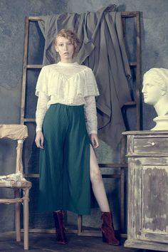 Vibrant Fashion Photography by Ilya Blinov #art #photography #Fashion Photography