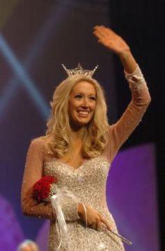 Chandler Lawson-Miss Tennessee 2012