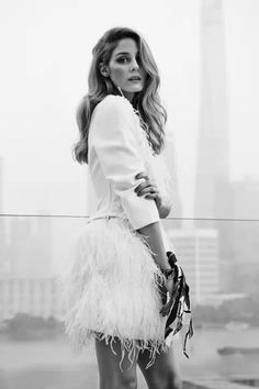 Olivia Palermo (Cool Chic Style Fashion)