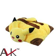 $11.99 (Buy here: https://alitems.com/g/1e8d114494ebda23ff8b16525dc3e8/?i=5&ulp=https%3A%2F%2Fwww.aliexpress.com%2Fitem%2FHot-Sale-Anime-Pokemon-Pikachu-Plush-Toys-Cute-Pikachu-sleep-cushion-soft-plush-doll-best-gift%2F32497546124.html ) Hot Sale Anime Pokemon Pikachu Plush Toys Cute Pikachu sleep cushion soft plush doll best gift 40cm for just $11.99