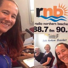 Turn on your radios! I'm talking about all things writing live on Radio Northern Beaches 88.7fm or 90.3fm in just a few minutes!!