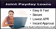 with the help of joint payday loans people can get the cash to handle the unplanned expenses easily.