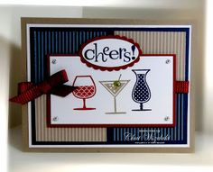 Stampin' Up!, Happy Hour