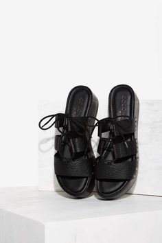 Coconuts by Matisse Maxwell Vegan Leather Flatform - Vacation Shop