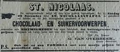 Advertentie uit de Deventer Courant 1868