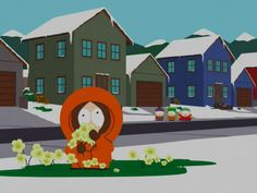Major Boobage/Images - South Park Archives - Cartman, Stan, Kenny, Kyle